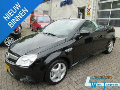 tweedehands Opel Tigra TwinTop 1.4-16V Enjoy