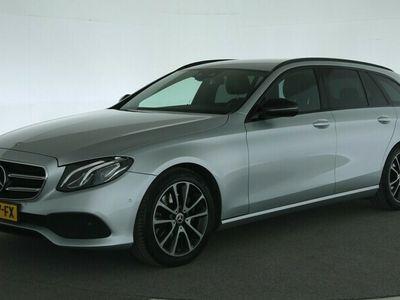 tweedehands Mercedes 200 E-KLASSE ESTATEAvantgarde Aut.