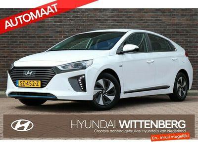 tweedehands Hyundai Ioniq 1.6 GDi Comfort | Navigatie | Climate control | Cruise control |