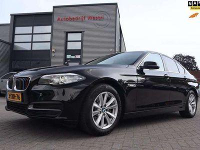 tweedehands BMW 520 520 d Business | Facelift model | Xenon | Schuifdak