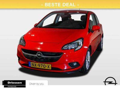tweedehands Opel Corsa 1.4 Edition (Airco - Cruise Control - Lichtmetalen