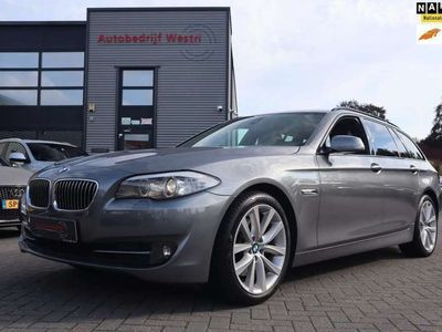tweedehands BMW 525 525 Touring d High Executive | Xenon | Comfort stoe