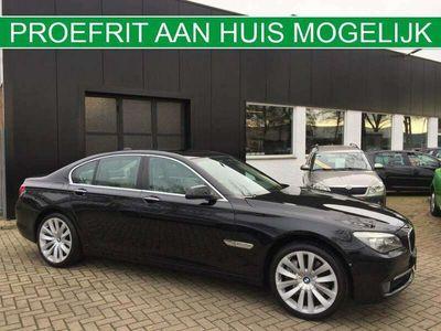 tweedehands BMW 750 750 I HIGH EXECUTIVE