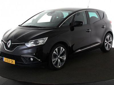 tweedehands Renault Scénic 1.2 TCe Intens