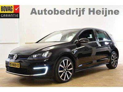 tweedehands VW Golf GTE 204PK DSG SPORT EXCL. BTW!! / INCL. BTW: €15.