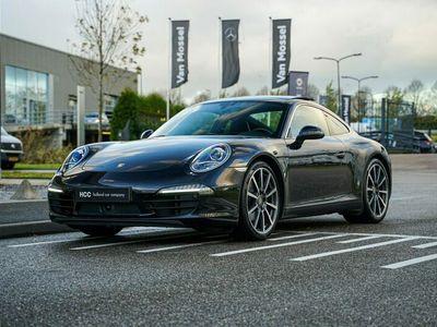 tweedehands Porsche 911 Carrera 3.4 | Sportuitlaat | BOSE | Schuifdak | ACC | BTW