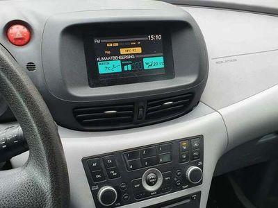 tweedehands Nissan Almera Tino 1.8 Visia