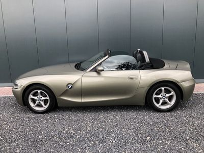 tweedehands BMW Z4 roadster 2.0i s