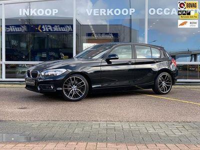 tweedehands BMW 120 120 i Edition Sport Line Shadow Executive | LED | L
