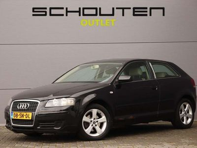 tweedehands Audi A3 1.9 TDI Attraction Clima Cruise (ZIE FOTO'S)