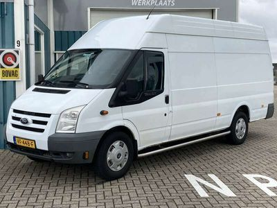 tweedehands Ford Transit 350L 2.4 TDCI HD / Cruise / Airco / Apk t/m 17-12-