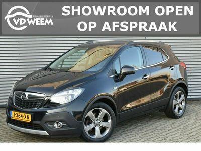 tweedehands Opel Mokka 1.4 T Cosmo Automaat | NAVIGATIE | CAMERA | WINTERPAKKET | AGR