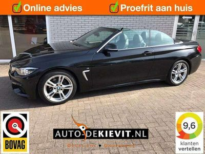 tweedehands BMW 420 420 I M SPORT **Leer-navi-harman/kardon**