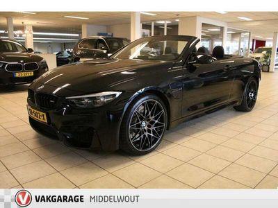 tweedehands BMW M4 Cabriolet Competition / Full Options /Nederlandse aut