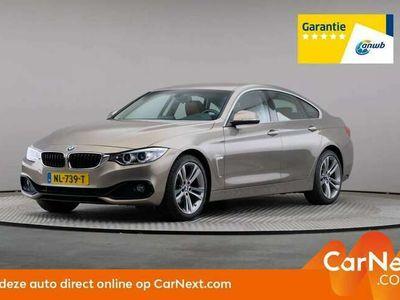tweedehands BMW 420 Gran Coupé 420i Centennial High Executive, Automaa
