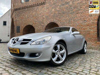 tweedehands Mercedes SLK350 2e Eigenaar/Origineel NL Auto/Lage Km