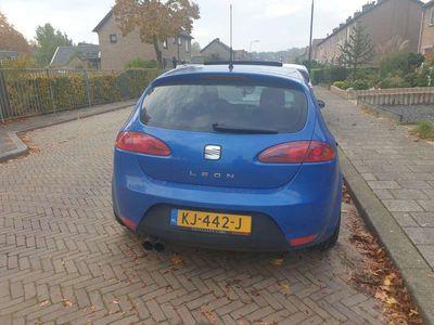 tweedehands Seat Leon 2.0 TFSI FR