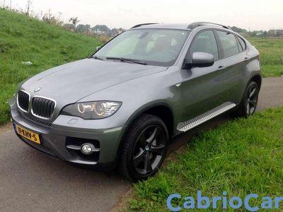 tweedehands BMW X6 xDrive50i High Executive Garantie 86000km