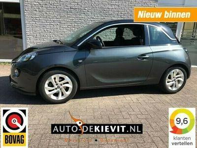 tweedehands Opel Adam JAM **Automaat**