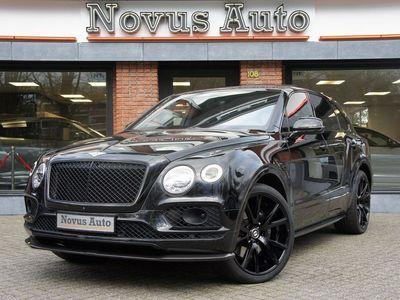 tweedehands Bentley Bentayga 4.0 D Mulliner/Carbon/Massage