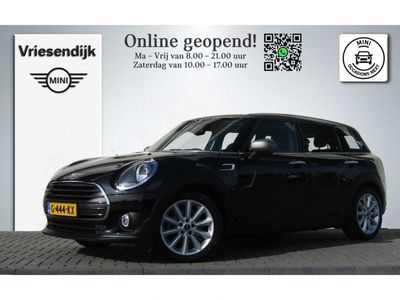 tweedehands Mini Cooper Clubman 1.5 Business Edition | Automatische transmissie |