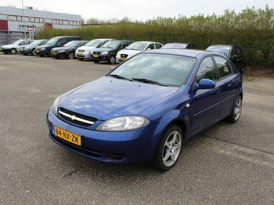 tweedehands Chevrolet Lacetti 1.6-16V Style Airco/Trekhaak