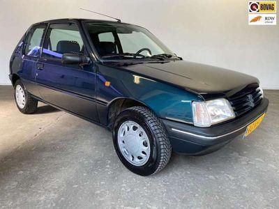 tweedehands Peugeot 205 1.4 Génération / TOPSTAAT!!