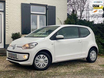 tweedehands VW up! 1.0 take up!/Stoelverwarming/Airco/Elek-ramen