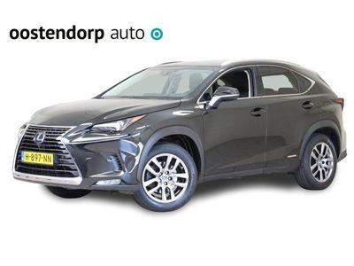tweedehands Lexus NX300h AWD Luxury Line # | Leder | Adaptive Cruise | Navigatie |