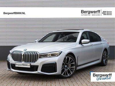 tweedehands BMW 740 740 i High Executive - M-Sport - Dak - Head-Up - Hi