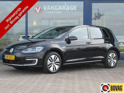 tweedehands VW e-Golf e-Golf