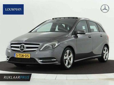 tweedehands Mercedes B180 Urban | Panoramadak | Automaat | Navigatie | Lage km..