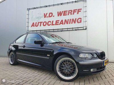 tweedehands BMW 325 3 Serie Compact ti Executive