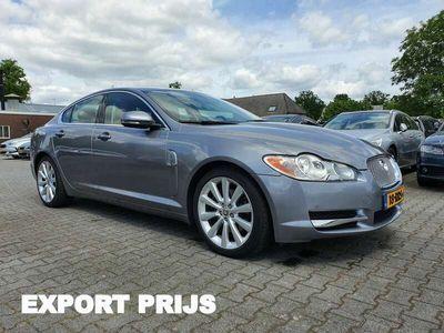 tweedehands Jaguar XF 3.0D V6 Premium Luxury AUT. *XENON+LEDER+NAVI+PDC+
