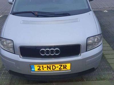 tweedehands Audi A2 1.4 TDI Pro Line