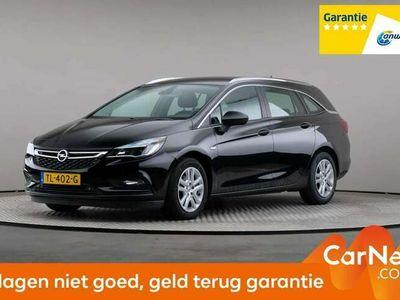 tweedehands Opel Astra 1.6 CDTI 81kW Business+, Navigatie