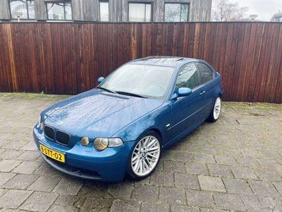 tweedehands BMW 325 ti