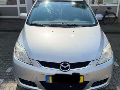tweedehands Mazda 5 1.8 Touring
