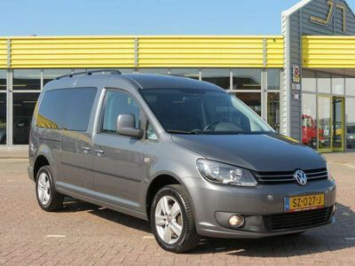 tweedehands VW Caddy Maxi 1.2 TSI Comfortline**7-PERSOONS**RIJKLAARPRIJ