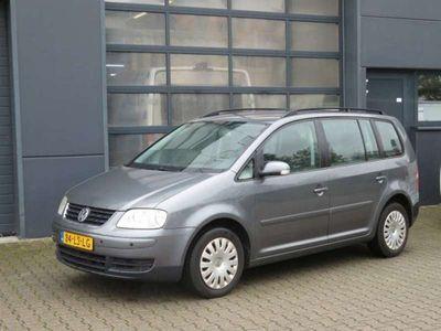 tweedehands VW Touran 1.6-16V FSI - Handelsprijs!