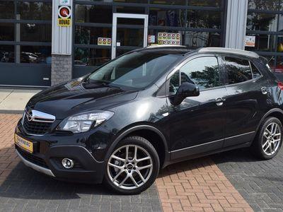 tweedehands Opel Mokka 1.4 T Edition Airco Km 57000!!