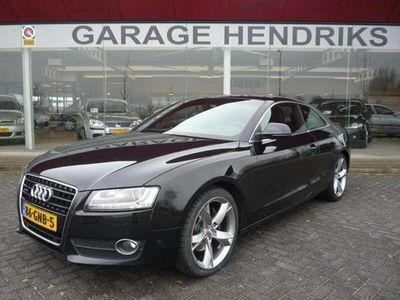 tweedehands Audi A5 3.2 V6 Automaat 265 PK Exclusive (occasion) Navi ,
