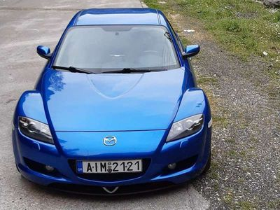 tweedehands Mazda RX8 Revolution