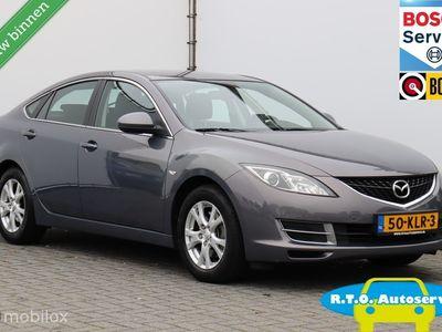 tweedehands Mazda 6 1.8 Business AIRCO ZEER NETTE AUTO !!
