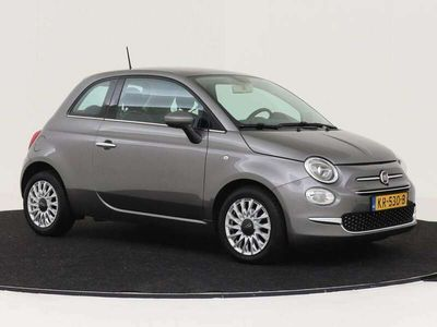 tweedehands Fiat 500 0.9 TwinAir Turbo Lounge AUTOMAAT PANORAMADAK LICH