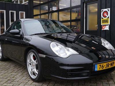 tweedehands Porsche 911 3.6 Targa NL-Auto/ 320PK
