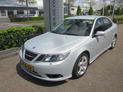 tweedehands Saab 9-3 Sport Sedan 2.0t Vector Xenon+Navigatie