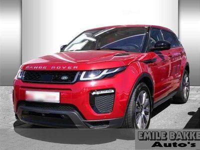 tweedehands Land Rover Range Rover evoque 2.0 Si4 HSE Dynamic