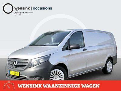 tweedehands Mercedes Vito 119 CDI 191 PK L2 GB EUR 6 | AUTOMAAT, CLIMA, NAVI