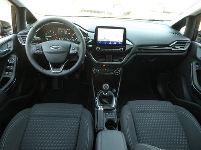 tweedehands Ford Fiesta 1.0 EcoBoost Titanium